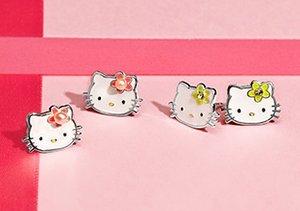 Hello Kitty Jewelry