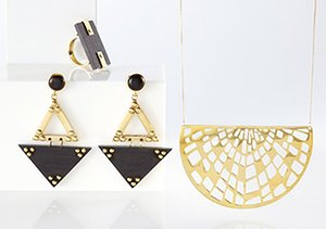 Substantial Style: Jewelry