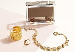 CC Skye Jewelry, Handbags & More