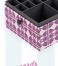 primavera jewellery box