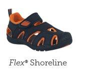 Flex Shoreline