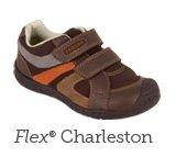 Flex Charleston