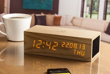 Music Click Clock