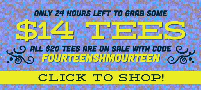 24 Shirts Added - Shop Now