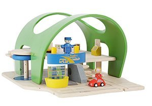Planes, Trains & Cars: Kids' Toys