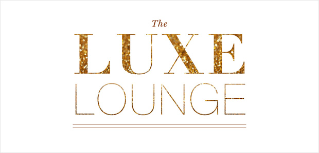 The Luxe Lounge: Versace, Moncler, & More