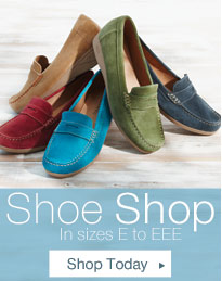 Shoe Shop - Shop Today