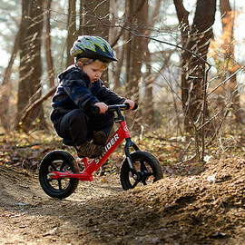 Out for a Ride: Kids' Bikes