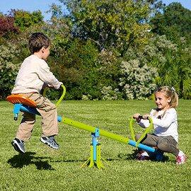 Backyard Adventure: Kids' Toys