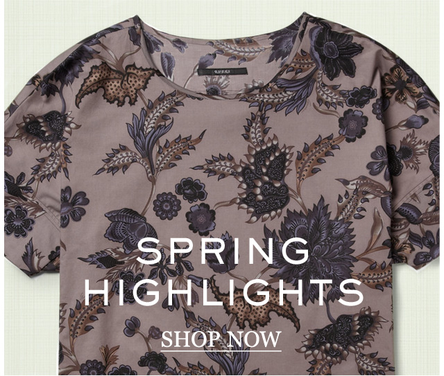 New Season Highlights: Ten pieces that are proving popular this season