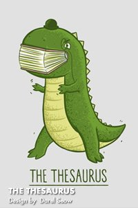THE THESAURUS Design by  Darel Seow