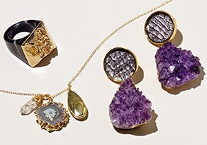 Dara Ettinger Jewelry