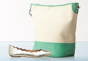 New Arrivals: Shoes & Handbags