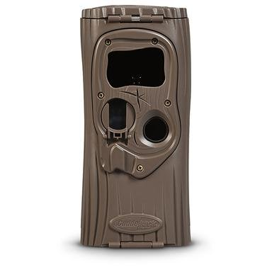 Cuddeback® Ambush® Black Flash® IR Game Camera