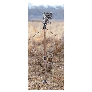 Stake Out® Stake It Ground Stake System