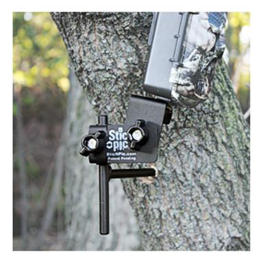 Screw-in Tree Mount