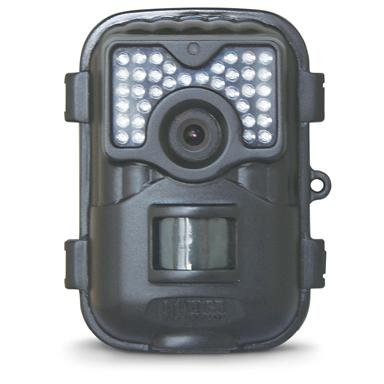 Hunten Outdoors® 4.0MP Infrared Trail Camera