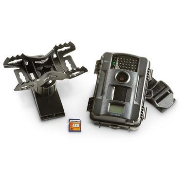 Stealth Cam® Unit X Ops Game Camera Combo Pack