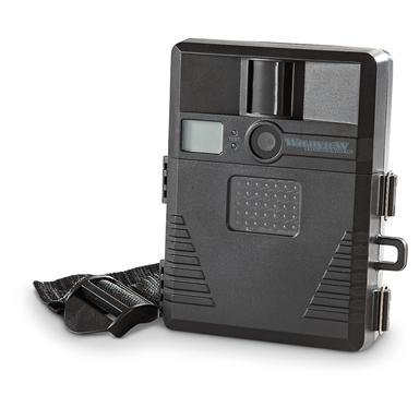 X8IR No Glo Game Camera