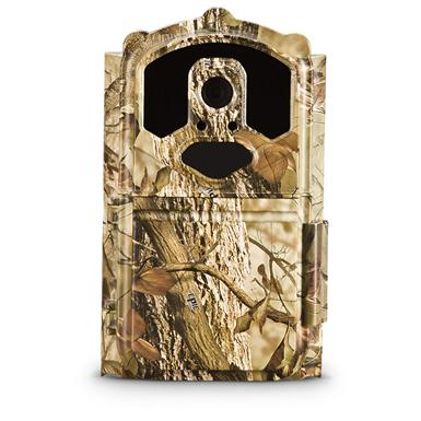 Big Game® Eyecon™ Black Widow 5.0MP Invisi-Flash Infrared Game Camera