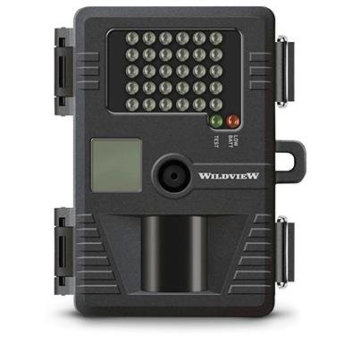 Wildview® TEK30 Game Camera
