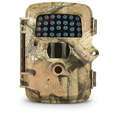 Covert Scouting Cameras™ MP6 Mossy Oak Break-Up Infinity® 8.0MP Trail Camera
