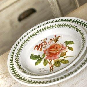 Garden-Inspired Tableware