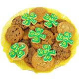 St. Patrick's Day Favors