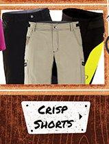 Crisp Shorts