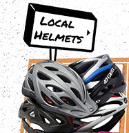 Local Helmets