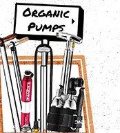 organic pumps