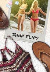 Shop Flips