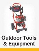 Outdoor Tools & Equipment