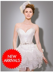 new arrival Wedding-Dresses