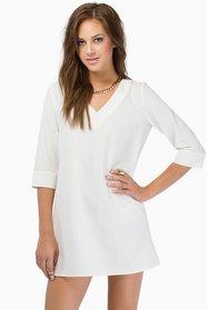 Talk Shop Dress $32