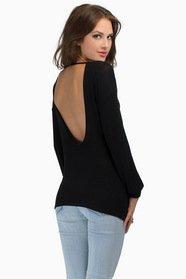Comeback Sweater $30