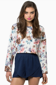 Sunshine Blvd Shorts $32