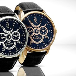 Luxury Millage Timepieces