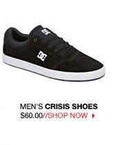 Men's Crisis Shoe