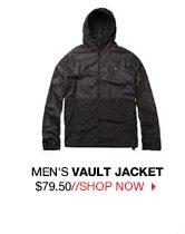 Men's Vault Jacket