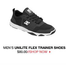 Men's Unilite Flex Trainer