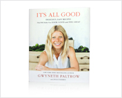 Exclusive It's All Good, Signed & Personalized