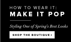Shop the Edit: