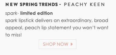 Peachy Keen-spark