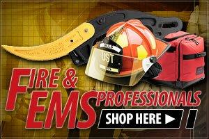 Fire Professionals