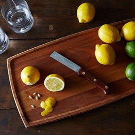 Bar Knife