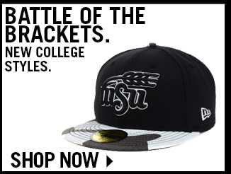 Shop New College Styles