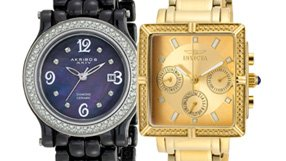 Women's Watches by A Line and more