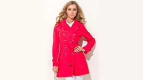 Cole Haan Spring jackets for Ladies