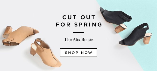 Shop The Alix Bootie at The Official Loeffler Randall Store www.LoefflerRandall.com